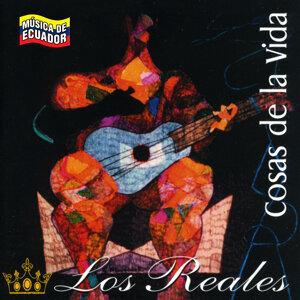 Cosas de la Vida. Música de Ecuador