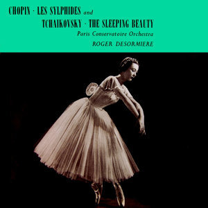 Les Sylphides & The Sleeping Beauty