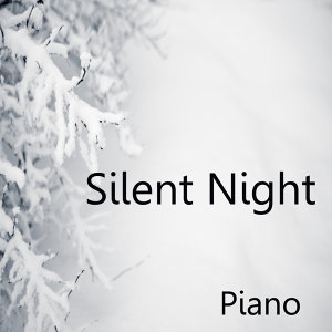 Silent Night: Piano