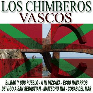 Los Chimberos - Lo Mejor Del Pais Vasco