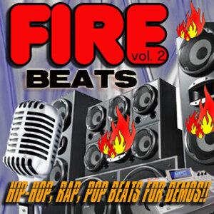 Hip-Hop, Rap, Pop Tracks, Beats and Instrumentals for Demos Royalty Free Vol. 2