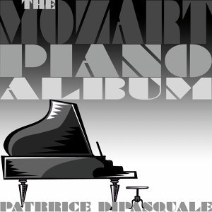 The Mozart Piano Album