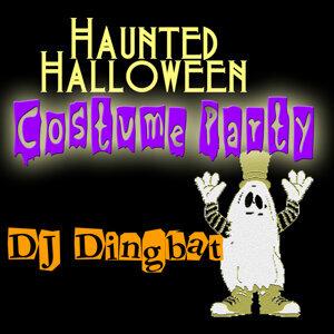 Haunted Halloween Costume Party