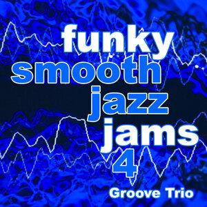 Funky Smooth Jazz Jams 4