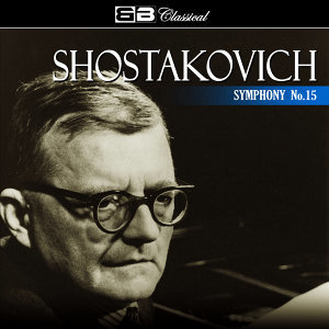 Shostakovich Symphony No. 15 (Single)