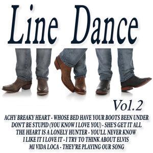 Line Dancing Vol. 2