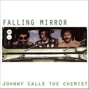 Johnny calls the Chemist