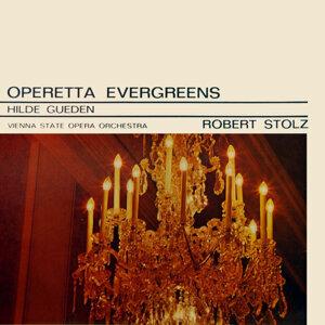 Operetta Evergreens