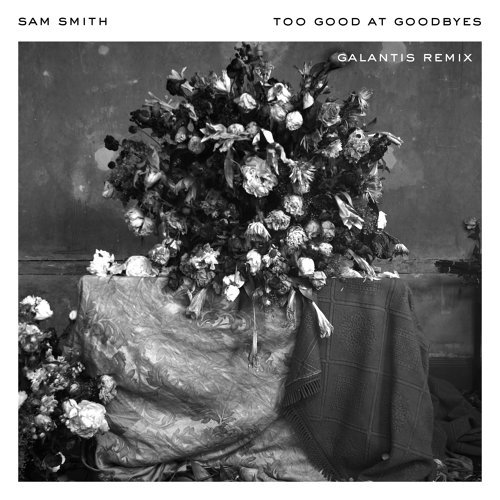 Too Good At Goodbyes - Galantis Remix