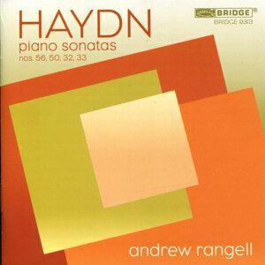 Haydn Piano Sonatas
