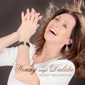 Wendy Zingt Dalida