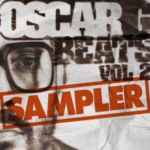 Beats Vol 2 - Sampler