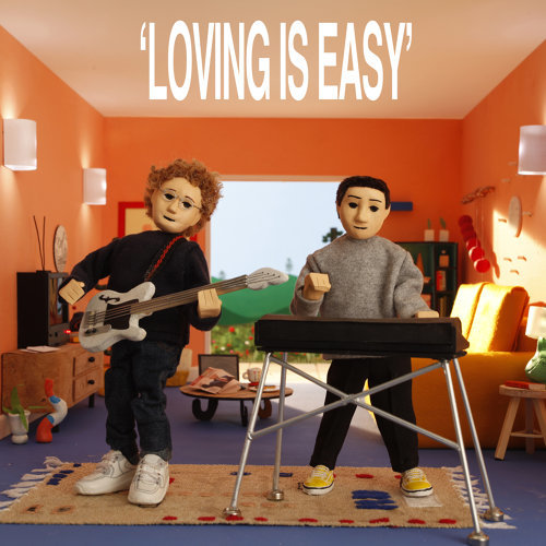 Loving Is Easy