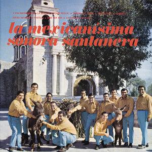 La Mexicanísima Sonora Santanera