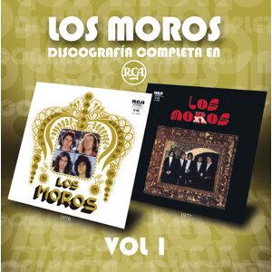 Discografía Completa En RCA - Vol 1