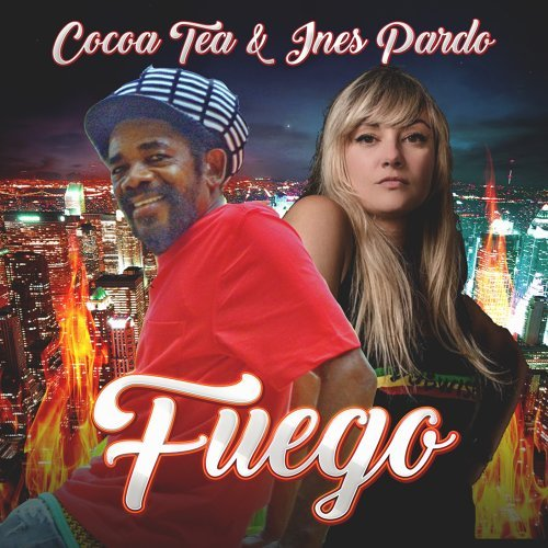 Fuego (feat. ines pardo)