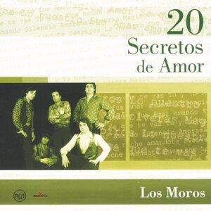20 Secretos De Amor - Los Moros