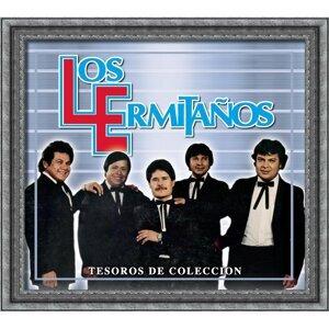 Tesoros De Coleccion - Los Ermitaños