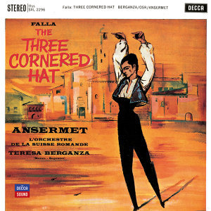Falla: The Three Cornered Hat