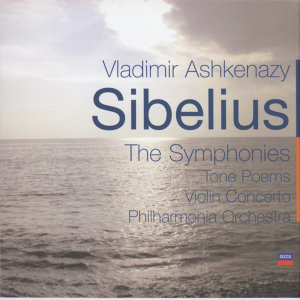 Sibelius: The Symphonies / Tone Poems / Violin Concerto - 5 CDs