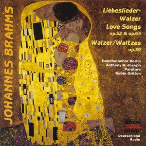 Brahms: Liebeslieder - Walzer