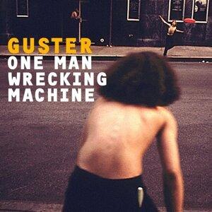 One Man Wrecking Machine EP