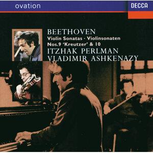 Beethoven: Violin Sonatas Nos.9 & 10