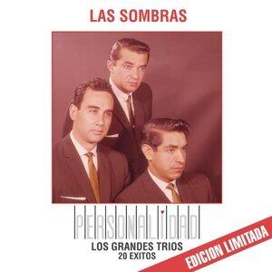 Personalidad - Los Grandes Trios - Las Sombras