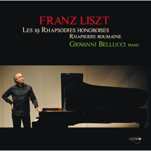 Liszt: Rhapsodies hongroises, Rhapsodie roumaine