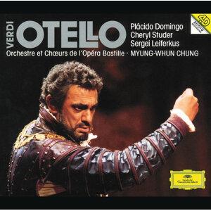 Verdi: Otello - 2 CD's