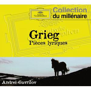 Grieg: Pièces lyriques