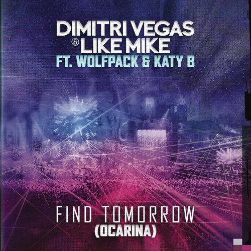 Find Tomorrow (Ocarina) - Radio Edit