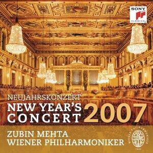 Neujahrskonzert / New Year's Concert 2007