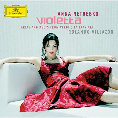 """Verdi: La traviata / Act 1 - """"Libiamo ne'lieti calici"""""""