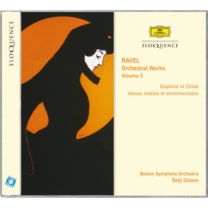 Ravel: Orchestral Music Vol.3