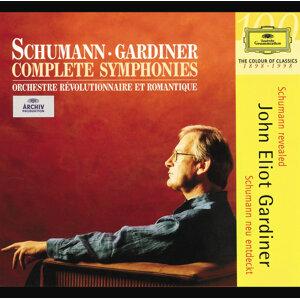 Schumann: Complete Symphonies - 3 CDs