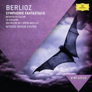Berlioz: Symphonie Fantastique; Benvenuto Cellini; Le Corsaire