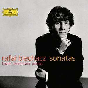 Sonatas - Haydn, Mozart, Beethoven