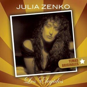 Julia Zenko-Los Elegidos