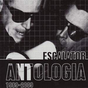 Antologia 1989 - 2009