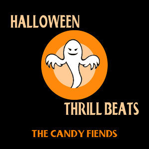 Halloween Thrill Beats
