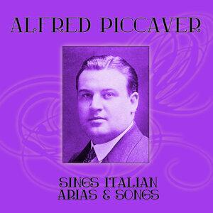 Sings Italian Arias & Songs