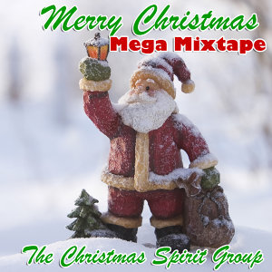 Merry Christmas Mega Mixtape
