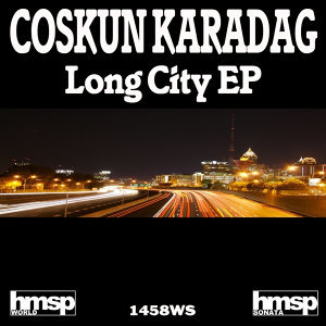 Long City EP