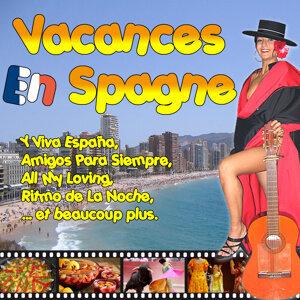 Vacances En Espagne Musique D' Été