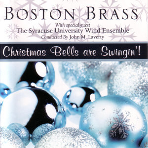 Christmas Bells Are Swingin'!