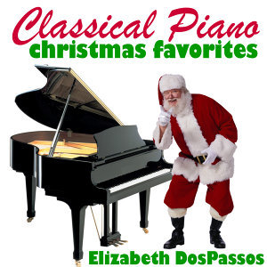 Classical Piano Christmas Favorites