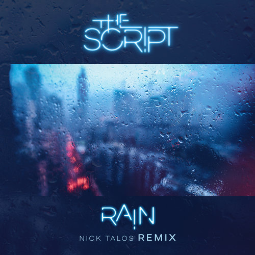 Rain - Nick Talos Remix