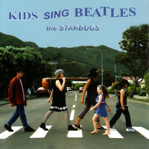 Kids Sing Beatles