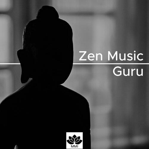 Zen Music Guru - Garden of Zen Music for Deep Sleep, Buddha Zen Music Masters, Zazen Asian Music for Meditation, Buddhist Meditation & Relax